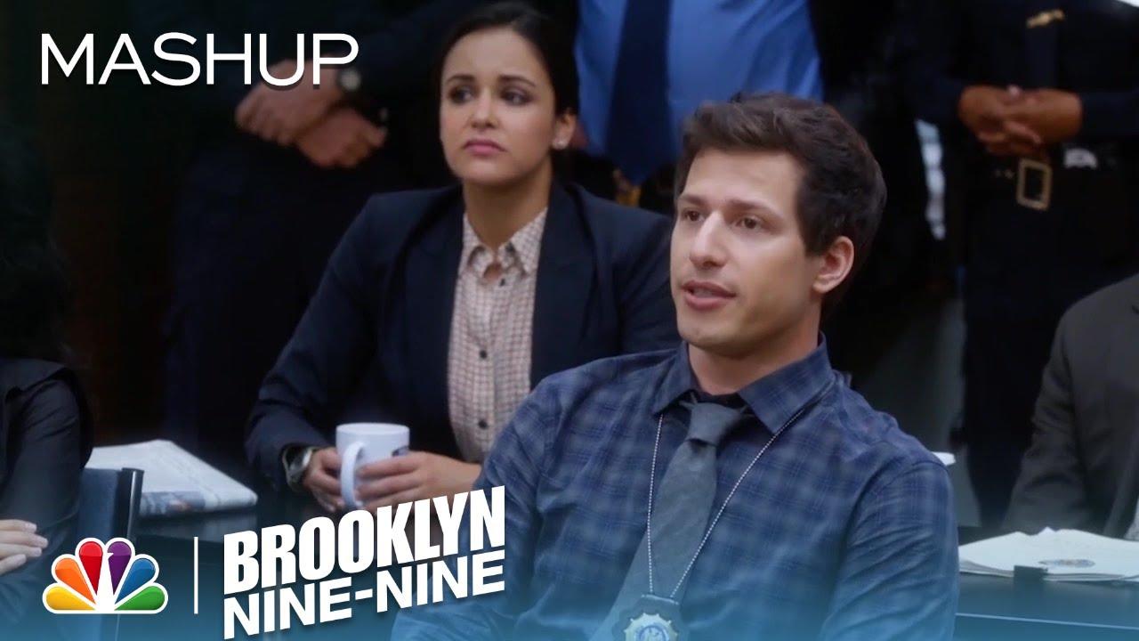 Download Brooklyn Nine-Nine - Jake's One-Liners: Season 1 (Mashup)