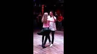 Salsa-Cubana Feeling im Soda-Club in der Kulturbrauerei Berlin