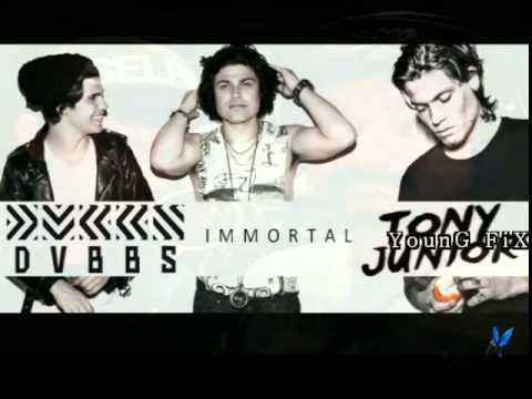 Kaththi Bgm copy proof DVBBS & Tony Junior – Immor