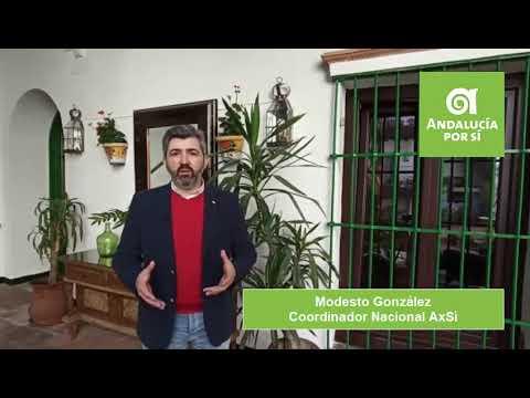 Por una Educación Pública en Andalucía y contra las políticas de privatización