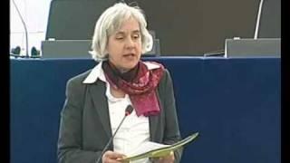 Aussprache zum Bericht über die Änderungen bei Strukturfonds (20.4.2010, Ausschnitt aus Debatte)(Sprachen sind Deutsch, Niederländisch und Spanisch (Moderation). Untertitel sind in Deutsch. Allgemeine Bestimmungen über den Europäischen Fonds für ..., 2010-07-21T10:32:32.000Z)