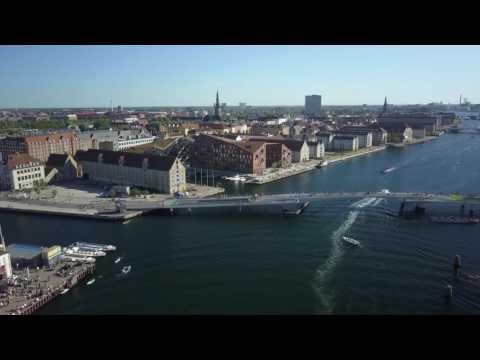 Sunny Copenhagen