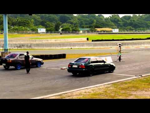 Tarlac Auto Alliance practice run @ 1320 Drag Shoot out