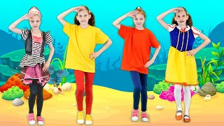 Chu Chu Ua + More Nursery Rhymes & Kids Songs | Canciones infantiles 2020