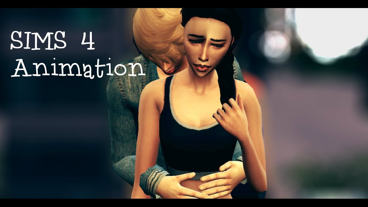 SIMS 4 animation (Download) - YouTube