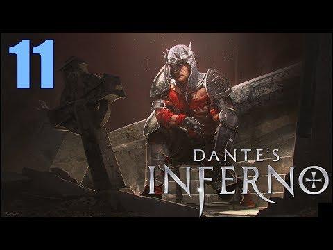 Dante's Inferno ITA [11] - La Famiglia di Dante