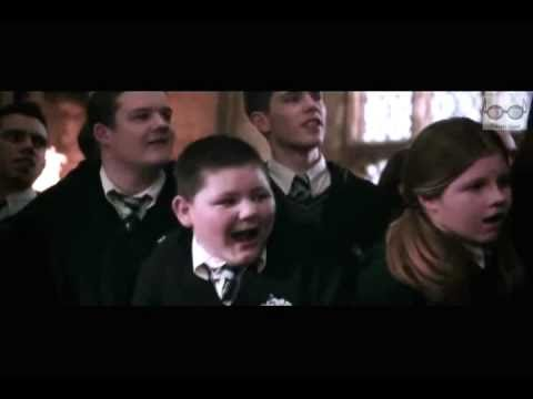 Harry Potter Camera Crew : Movie mistake: harry potter and the chamber of secrets هری پاتر و