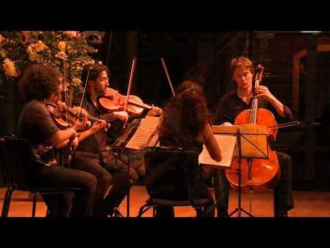 Openingsconcert Delfts Chamber Music Festival 2012 (deel 2)
