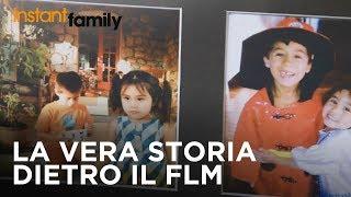 Instant Family | La Vera Storia Dietro Il Film HD | Paramount Pictures 2019