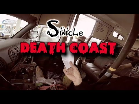 SINICLE - DEATH COAST Official Video