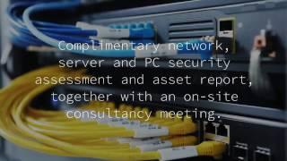Network Infrastructure Assessment Checklist Scottsdale AZ