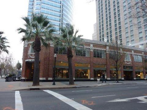 Sheraton Grand Sacramento - Sacramento Hotels, California