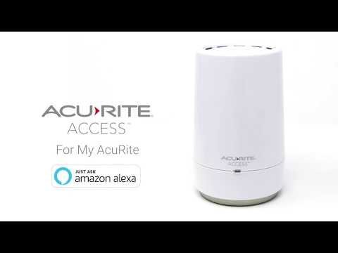AcuRite Access for My AcuRite - Connect to My AcuRite or