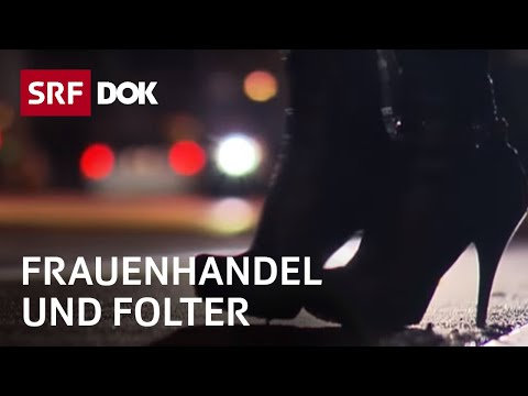 Der Zuhlter vom Zrcher Strassenstrich | Reportage | SRF DOK