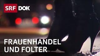 Der Zuhälter vom Zürcher Strassenstrich | Reportage | SRF DOK