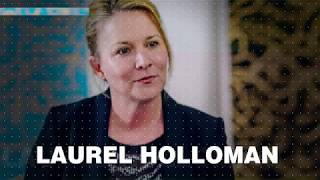 laurel Holloman интервью
