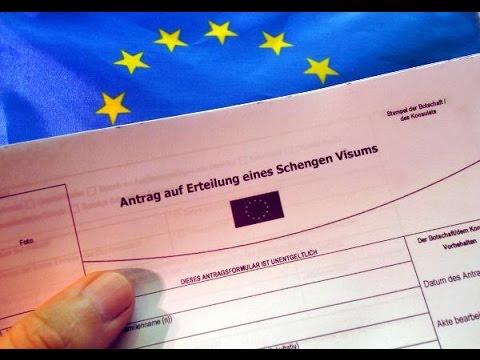 Trámites para sacar Visa para Alemania
