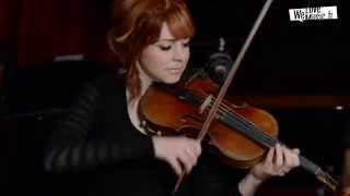 Lindsey Stirling : Shatter Me (Acoustic version HD)