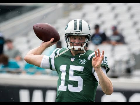 Will Jets' Josh McCown be rusty vs. Bills?