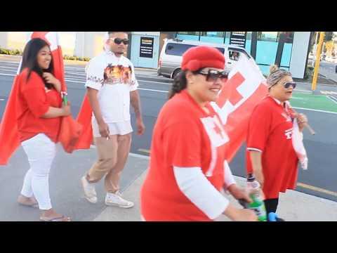 Tonga Celebrates | Last Parade Mangere / Otahuhu 1 Dec 2017 Pt 2