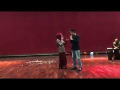 Dia Milik Orang & Mentera Semerah Padi ( Cover Song )