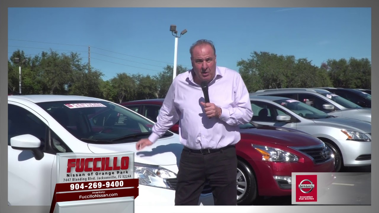 Billy Fuccillo gives free cars for free throws by FOX 4 Now