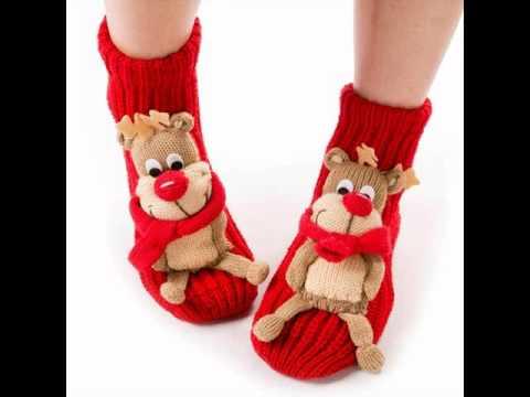 Wool Socks For Women   Women s Socks Romance - YouTube d31bd3b707