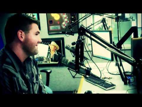 WQMX 949 FM Akrons Country Music Station: Ken Steels Interview with Matt Marinchick