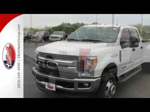 new 2017 ford f 350 mt pleasant tx sulphur springs tx f5242 sold youtube. Black Bedroom Furniture Sets. Home Design Ideas