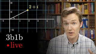 Complex number fundamentals | Lockdown math ep. 3