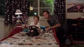 Hawaii Five O Season 7 Episode 23 Uncle Steve Charlie Scene