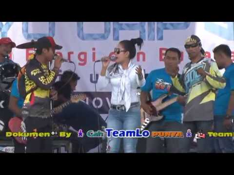 Cinta kelabu - Santi & Boy NEW DUTA Music Festival Banyuurip 2017 Cah TeamLo Punya