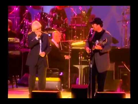 Michael McDonald ft Christopher Cross  Ride Like The Wind Soundstage