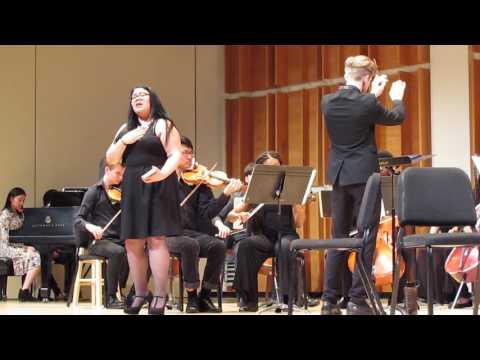 SPECIAL MUSIC SCHOOL OPERA SCENES
