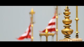 BAPS Swaminarayan Arti Only - Full HD
