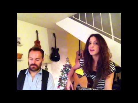 What A Wonderful World cover by Jasmine Commerce and DTO