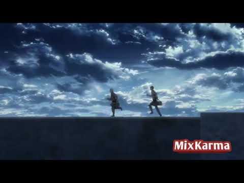 AMV_-Attak On Titans/Атака титанов