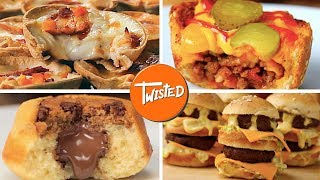 10 Creative Muffin Tin Recipes | Twisted