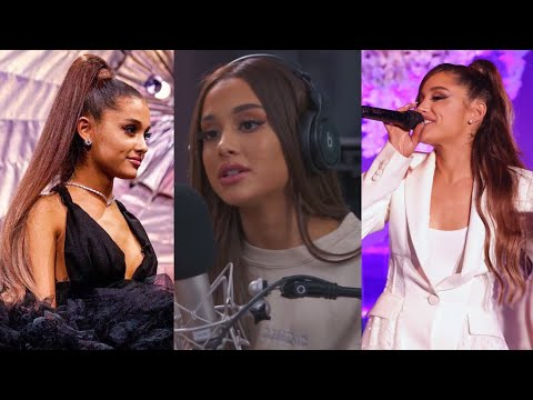 This Video Will Make You Love Ariana Grande (Part 2)