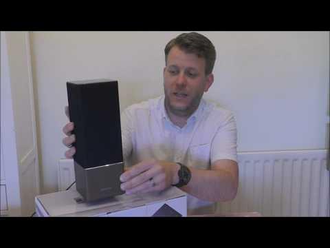 Panasonic SC-GA10 Smart Speaker