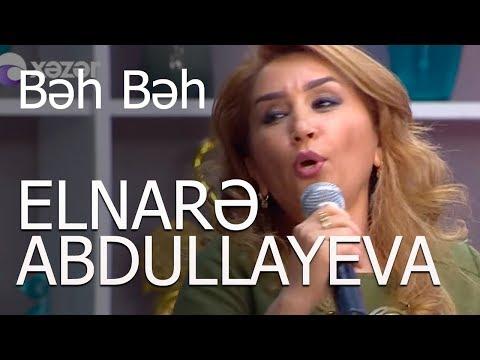 Elnarə Abdullayeva Bəh-Bəh Muğam  02.05.2017