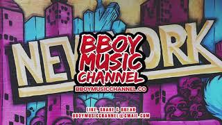 DJ Victaz - BREAKOVID 19 💉 / Bboy Music Mixtape 2021