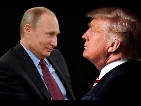 Putin and Trump talk/Big surprises waiting in WEST
