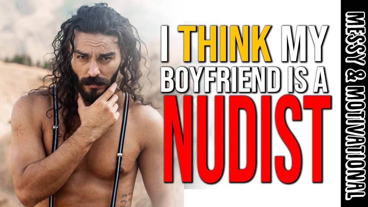 Swinger nudisten Nudist