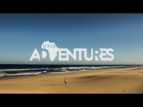 Inspirational Travel Video - South Africa