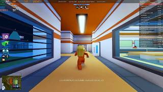 Roblox Fun with Roblox Ep. 21 - Jailbreak