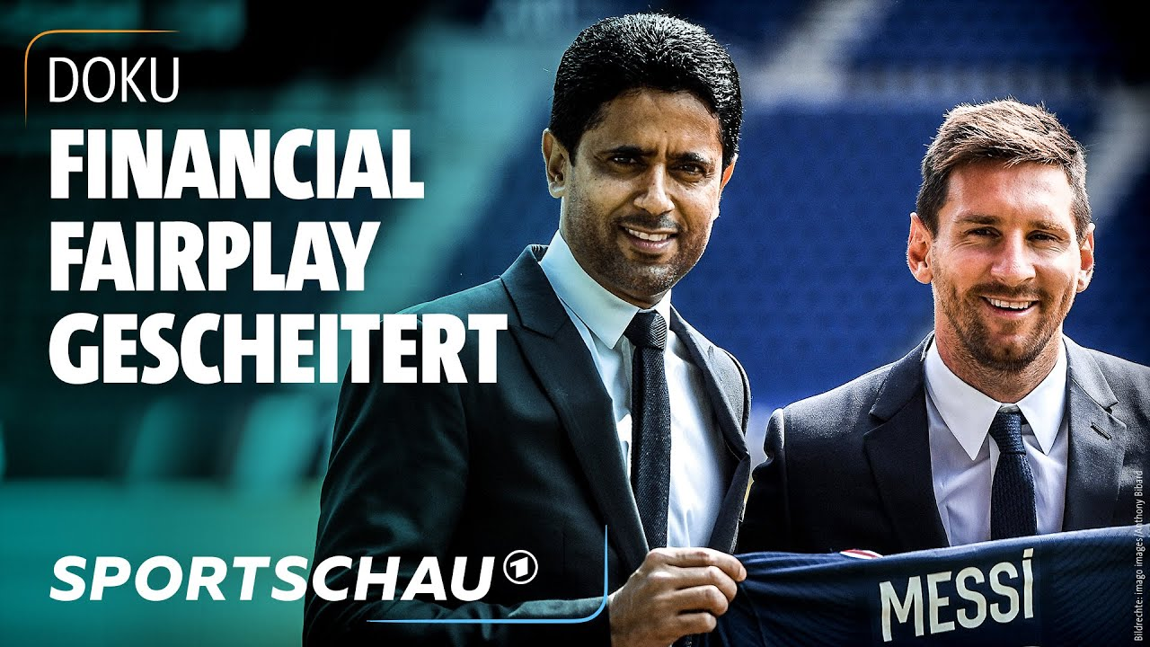 Download Financial Fairplay am Ende   Sportschau