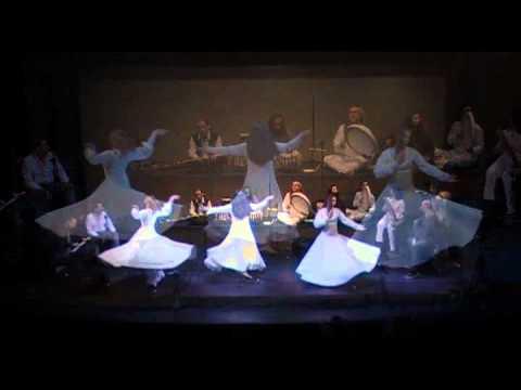 Fragmento Danza Sufi