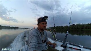 Ах, як хочеться повернутися... річка АХТУБА, Харабалинский район - ХАРАБАЛИ. ФІЛЬМИ ДІВЕРА