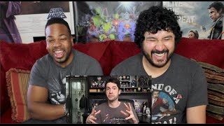 JEREMY JAHNS 1 MILLION SUBSCRIBERS!!! REACTION & DISCUSSION!!!